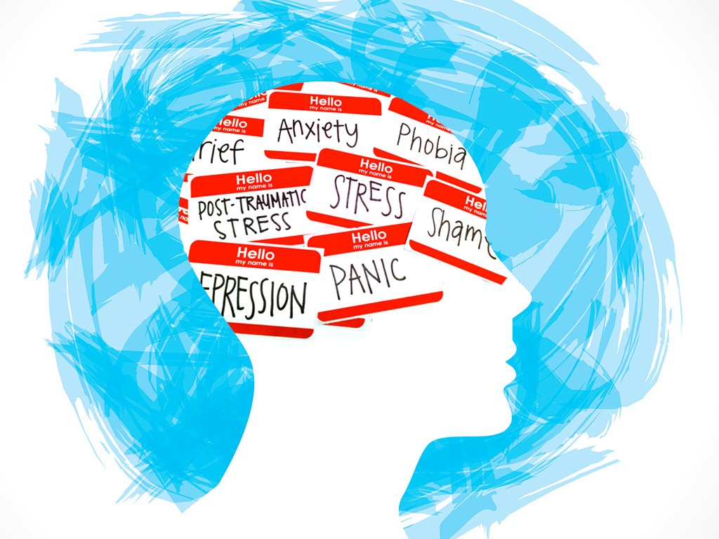 Mental Health Therapy  Symptoms And Treatment Of Disorders