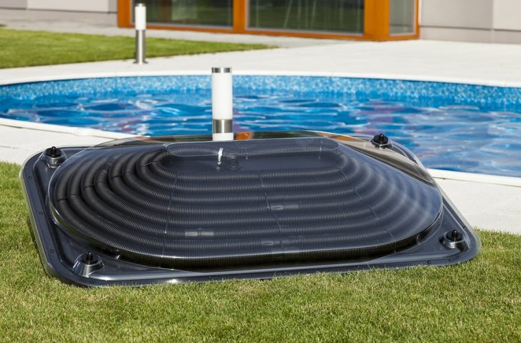 certikin pool heater